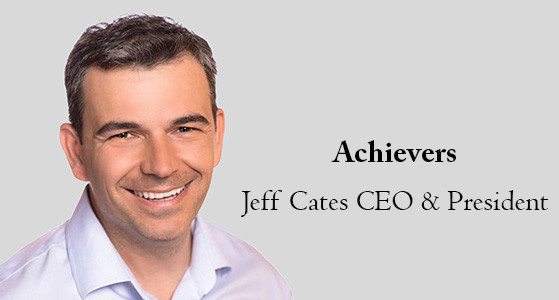 Achievers - Changing the way the world works