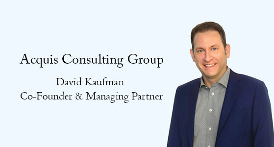 Acquis Consulting Group Believes In a Culture of  Leadership and Growth