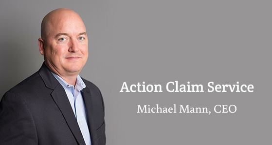 Redefining the future of Claim management: Action Claim Service, Inc