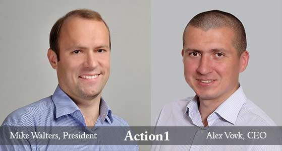 Action1: Cloud-based remote management and endpoint security platform