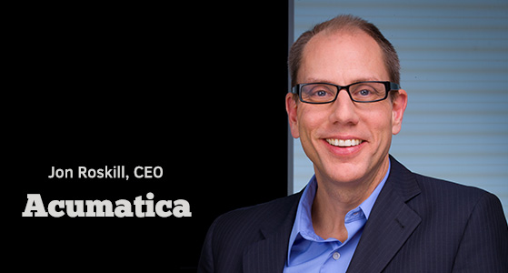 Acumatica: Accelerating your Business with Cloud ERP