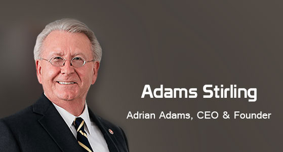 Our law firm provides general counsel and litigation services to common  interest developments: Adams Stirling