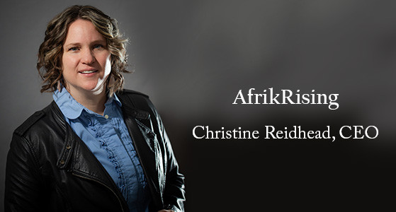 AfrikRising assists in providing basic necessities, services and education to the underserved in Africa