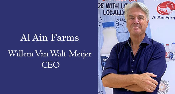 Al Ain Farms — UAE's leading Dairy, Juice and Poultry Companies