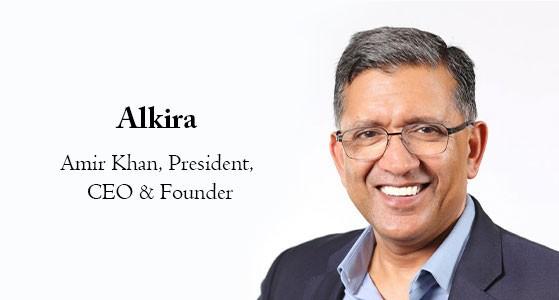 Alkira: Global On Demand Multi-Cloud Network