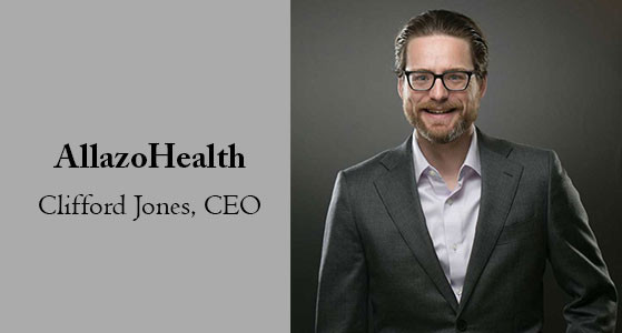 AllazoHealth - Optimizing medication adherence and quality outcomes