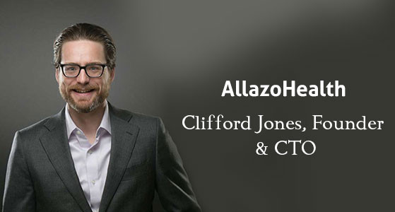Driving the behavioral change of patients through personalized and proactive intervention: AllazoHealth
