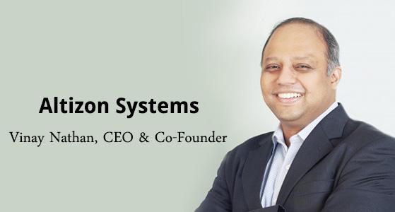 ciobulletin altizon systems vinay nathan ceo co founder