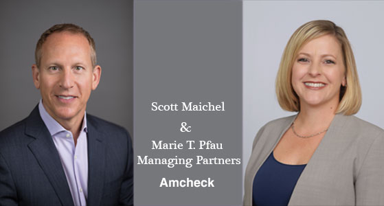 AmCheck: Providing Technology, Service, and Support for the Full Lifecycle of Employment