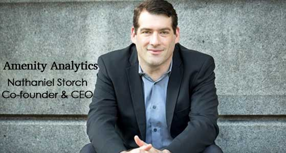 Amenity Analytics: A strategic partner that provides a deep, meaningful way to harness AI
