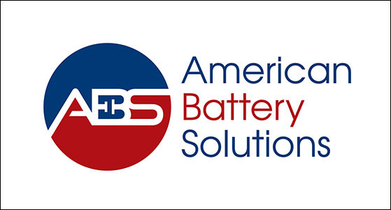 American Battery Solutions Inc.:  Designs, develops and manufactures advanced  battery systems for the transportation industry