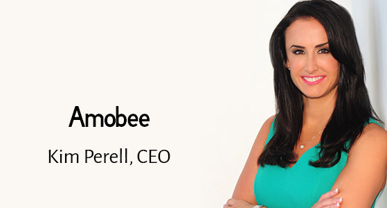 Amobee: Advertising solutions for the converging world