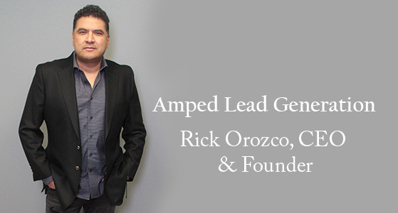 Amped Lead Generation: For Lighting Fast Lead Generation