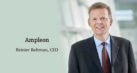 Ampleon has 50 years of RF Power leadership and exploits the full potential of data and energy transfer in RF