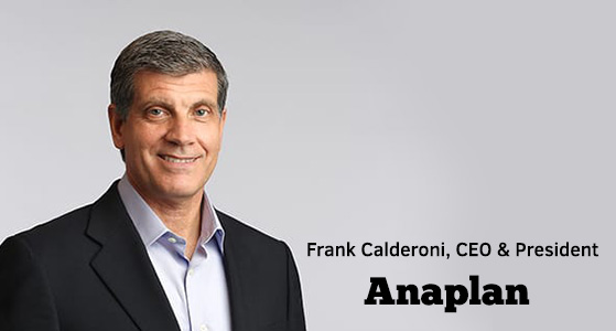 Anaplan: Accelerate Decision Making with Connected Planning