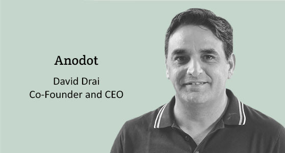 Anodot: We Monitor Your Business
