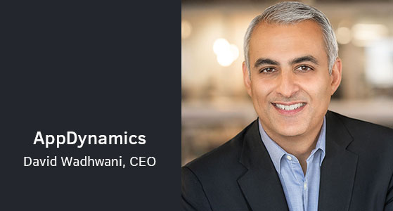 AppDynamics: Transform the way modern business is built and run