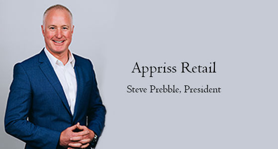 Appriss Retail Helping Retailers Reach Revenue Goals by Applying AI to Consumer, Product, and Employee Interactions