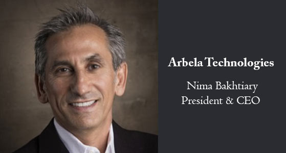 Arbela Technologies: We are a trusted advisor leading companies rely on to drive transformation and achieve strategic, financial and operational value — today and tomorrow