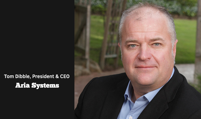 Aria Systems: Maximizing Customer Lifetime Value and Fueling Growth