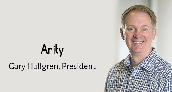 Arity-Revolutionizing Driver Safety