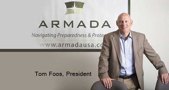 ARMADA: A world-class Partner and Provider of Preparedness and Protection Solutions