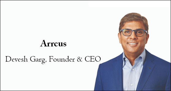 Arrcus: The Hyperscale Networking Software Company