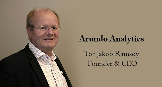 Providing cloud-based and edge-enabled software for the management of enterprise-scale industrial data science solutions: Arundo Analytics