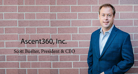 Ascent360 partners with B2C marketers to simplify today's increasingly complex data world and enable authentic relationships with prospects and customers.