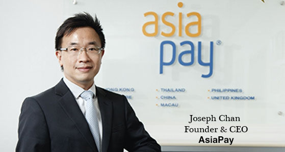 AsiaPay: Providing World-class electronic payment service