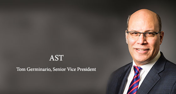 ciobulletin ast tom germinario senior vice president