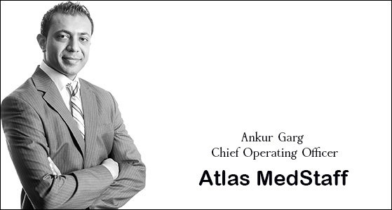 ciobulletin atlas medstaff ankur garg chief operating officer
