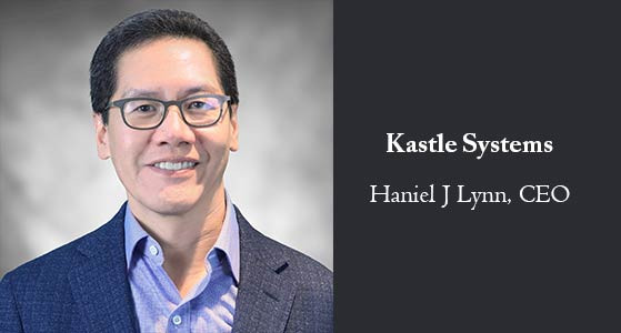 Kastle Systems Innovator in managed securityServices