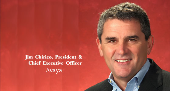 Avaya: Innovating Business Communication and Engagement