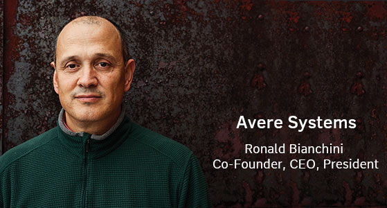 Avere Systems: Enabling Innovation with High-Performance Storage Access