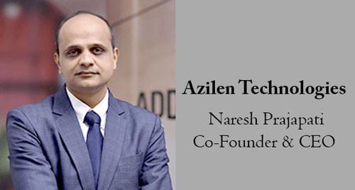 Azilen Technologies – Providing Innovative Digital Solutions