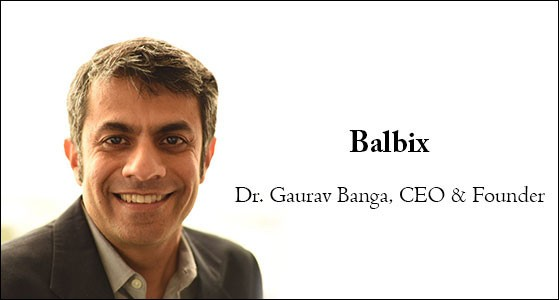 Balbix – Enabling organizations to transform their cybersecurity posture and quantifiably reduce their breach risk