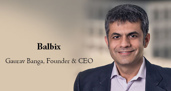 Balbix enables organizations to transform their cybersecurity posture and quantifiably reduce their breach risk