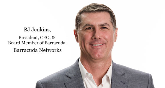 Barracuda Networks, Inc.: Providing organizations of all sizes with true end-to-end protection that can be deployed in hardware, virtual, cloud
