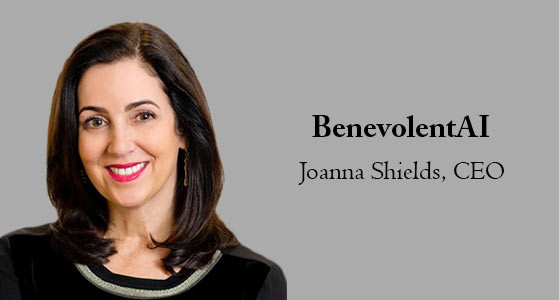 ciobulletin benevolentai joanna shields ceo