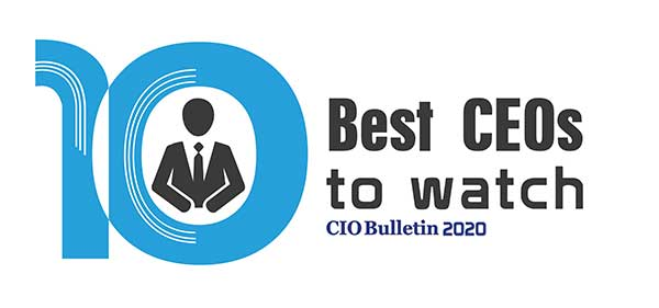 10 Best CEOs to Watch 2020