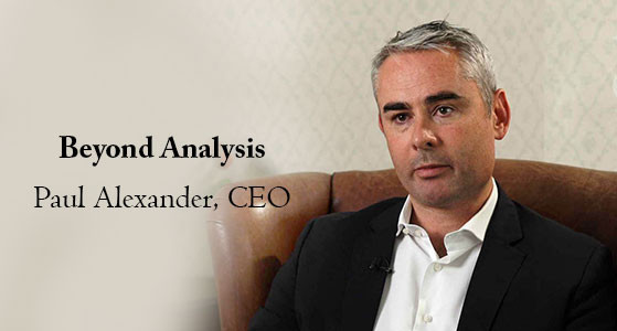 An award-winning data science, analytics and strategic data solutions and consulting business: Beyond Analysis