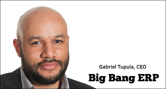 ciobulletin big bang erp gabriel tupula ceo