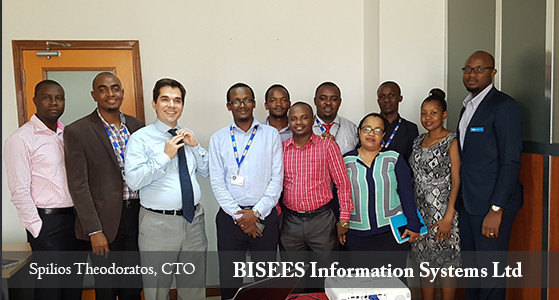 Spilios Theodoratos, CTO of BISEES Information Systems Ltd Speaks to CIO Bulletin: 'The Competitive Advantage is our Architecture that Puts an End to the Trade-Offs and Brings it all Together