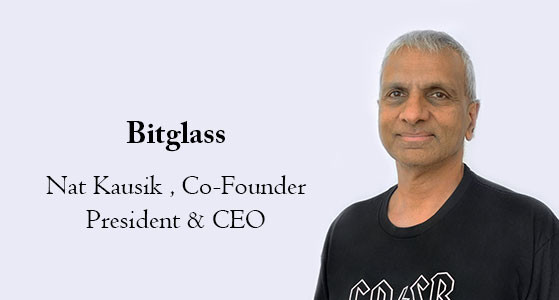 Bitglass, Inc. – Offering a customizable, fine-grained approach to data security with a robust cloud technology and advanced threat protection capabilities
