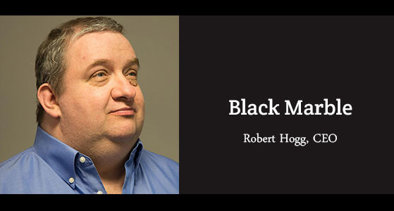 ciobulletin black marble robert hogg ceo