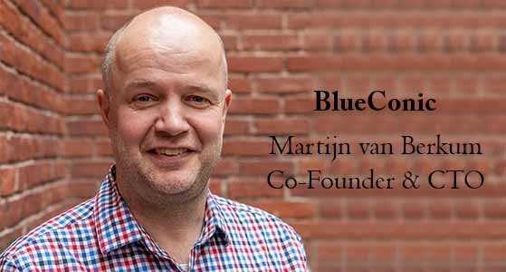 BlueConic : Liberate Your Data