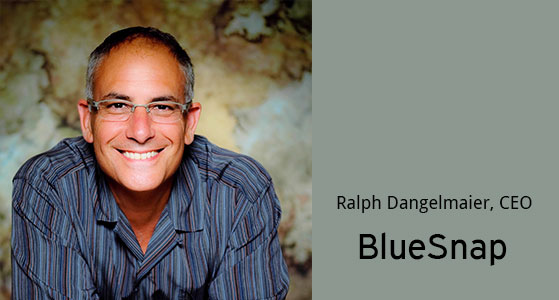 ciobulletin bluesnap ralph dangelmaier ceo
