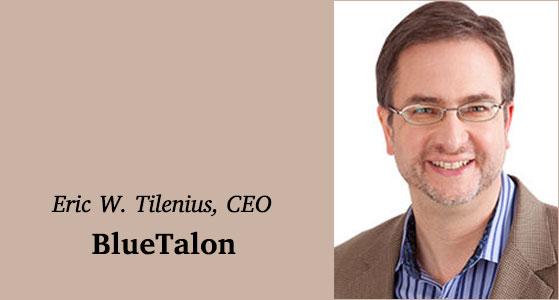 BlueTalon: Deploying Controls Closer to the Data