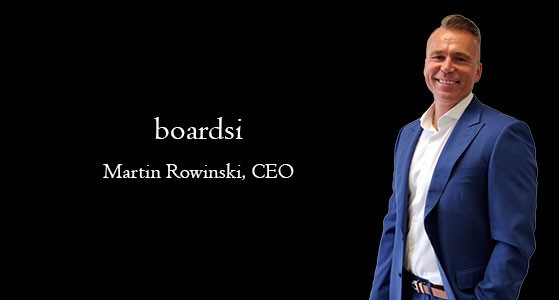 Boardsi: A modern recruiting company providing executives with advisory positions and companies with top talent